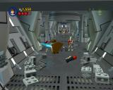LEGO Star Wars: The Video Game Windows Droids can be easily destroyed by the Light Sabers.