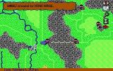 J.R.R. Tolkien's War in Middle Earth DOS Gandalf moves