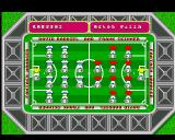 Fantasy Manager: The Computer Game Amiga Line-ups