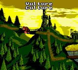 Donkey Kong Country Game Boy Color Vine Valley is a immense forest surrounded by diverse traps and enemies like the other worlds.