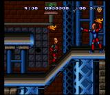 The Incredible Crash Dummies SNES Say hello to your evil twin brother