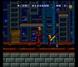 The Incredible Crash Dummies SNES Another one of Slick's brothers is up to his tricks again