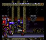 The Incredible Crash Dummies SNES Final Boss - Phase 2