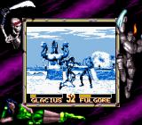 Killer Instinct Game Boy Attack violently and without mercy: that's the fight spirit in Killer Instinct!