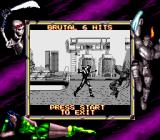Killer Instinct Game Boy Use the PRACTICE option to improve your combo skills and exterminate all opponents quickly!