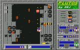 Plutos Atari ST Lots of action on level 2