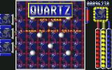 Quartz Atari ST Title screen