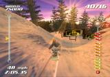 SSX Tricky GameCube Hope the sun doesn't get in your eyes much...