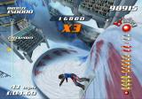 SSX Tricky GameCube Excellent, a 3x point multiplier!