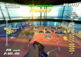 SSX Tricky GameCube Perform tricks at this terrain park