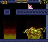 Somer Assault TurboGrafx-16 Level 2 Boss