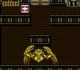 Somer Assault TurboGrafx-16 Level 4 Boss