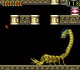 Somer Assault TurboGrafx-16 Level 8 Boss