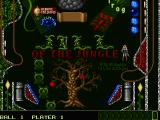 Epic Pinball DOS Jungle Pinball