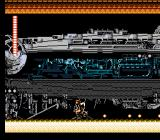 Star Wars NES Run to Millennium Falcon and you'll be save.