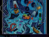 Epic Pinball DOS Deep Sea
