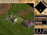 Seven Kingdoms II: The Fryhtan Wars Windows My castle with a dominated town