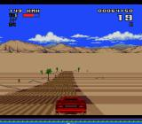 Lotus: The Ultimate Challenge Genesis The Desert track