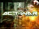 Act of War: Direct Action Windows Main Title