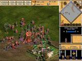 Seven Kingdoms II: The Fryhtan Wars Windows Hammer the Frythans