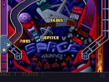 Epic Pinball DOS Space Journey  bottom