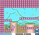 Classic Bubble Bobble Game Boy Color When you burst bubbles that contain enemies, they will leave fruit behind