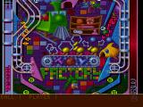 Epic Pinball DOS Toy Factory