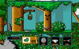 Little Puff in Dragonland Amiga All of these objects are really needless