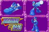 Mega Man & Bass Game Boy Advance Mega Man's Abilities