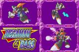 Mega Man & Bass Game Boy Advance Bass's Abilities