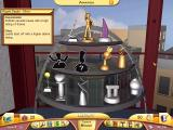 Tabloid Tycoon Windows View your trophy case to see what awards you have and what you still need to get.
