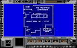 Interphase Amiga Let's take a look at the blueprint.