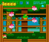 Parasol Stars: The Story of Bubble Bobble III TurboGrafx-16 Killer unicorns