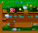 Parasol Stars: The Story of Bubble Bobble III TurboGrafx-16 If you are invincible, you turn pink