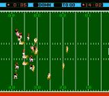 NFL NES Dramatic situation