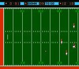 NFL NES The ball is lost