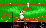 HardBall II DOS Batter up! (EGA)