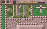 Fusion Atari ST A section you can't cross purely on foot