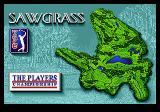 PGA Tour Golf III Genesis Sawgrass course introduction