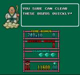 Chew Man Fu TurboGrafx-16 And you'll need to