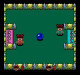 Chew Man Fu TurboGrafx-16 The Kick-Ball game