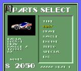 Moto Roader TurboGrafx-16 Soup up your vehicle here