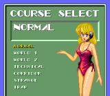 Moto Roader TurboGrafx-16 Goddamn you half-Japanese girls do it to me every time