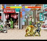 Street Fighter II SNES X-Ray examination... :-D