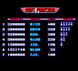 After Burner II TurboGrafx-16 No medals for me