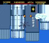 ThunderBlade TurboGrafx-16 Boss