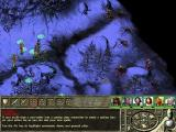 Icewind Dale II Windows A lot of spiders