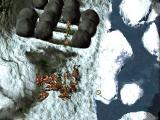 Icewind Dale II Windows Barbarian gate
