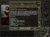 Icewind Dale II Windows Many weapons have names and history