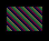 Stack Up ZX Spectrum This effect heralds the beginning